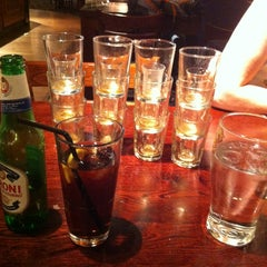 Photo taken at The Wibbas Down Inn (Wetherspoon) by Lily C. on 6/24/2013