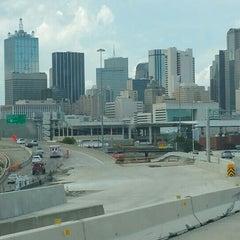 Photo taken at Dallas, TX by John W. on 6/27/2015