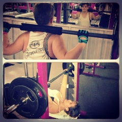 Photo taken at Planet Fitness by Susan H. on 7/22/2013
