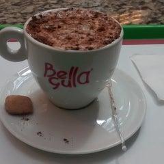 Photo taken at Bella Gula by Patricia B. on 3/13/2015