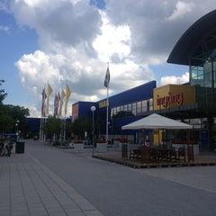 Photo taken at IKEA by Xiāo L. on 6/29/2013