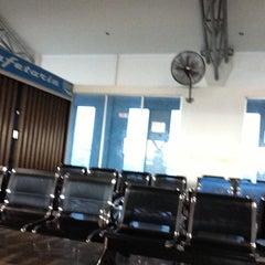 Photo taken at Sri Bintan Pura Ferry Terminal by Dody F. on 7/8/2013