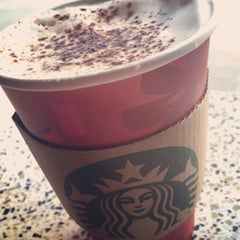Photo taken at Starbucks by Kenneth W. on 1/11/2015