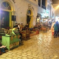 Photo taken at Medina by Viviana C. on 7/23/2013
