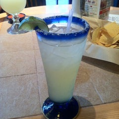 Photo taken at On The Border Mexican Grill & Cantina by Lizz D. on 8/6/2014