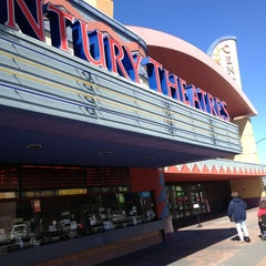 Photo taken at Century Theatres 16 Downtown Pleasant Hill and XD by Chelle G. on 2/25/2013