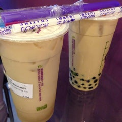 Photo taken at Chatime by Mary on 11/26/2013
