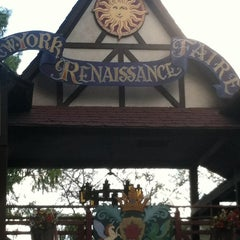 Photo taken at New York Renaissance Faire by Kathleen G. on 9/16/2012