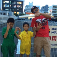 Photo taken at RAGGACHINA by Masaki Y. on 7/16/2014
