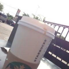 Photo taken at Starbucks by Shane W. on 4/21/2013