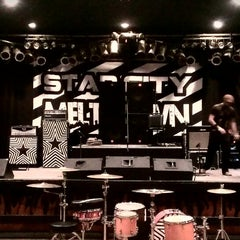 Photo taken at The Music Factory by Brad D. on 3/2/2013