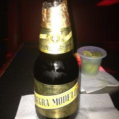 Photo taken at Adelita Bar by Ed T. on 10/27/2012