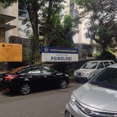 Photo taken at Universitas Muhammadiyah Surakarta (UMS) by Bambang Andrie G. on 3/8/2015