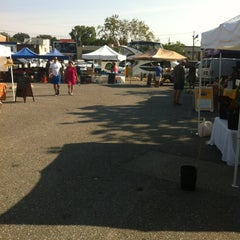 Photo taken at Annapolis Farmers Market by R M. on 9/1/2013