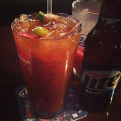 Photo taken at Walt's Bar and Grill by Anniegirl on 1/1/2013