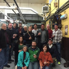 Photo taken at Straub Brewery by Anniegirl on 10/31/2014