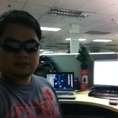 Photo taken at FIXASIA Infotech by Harold M. on 10/18/2012