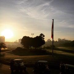 Photo taken at Seri Selangor Golf Club by Ambry S. on 3/29/2015