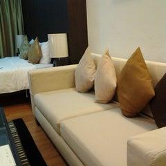 Photo taken at Kantary Hotel Kabinburi by Xaxi T. on 11/15/2012