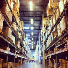 Photo taken at IKEA by Joe G. on 7/2/2013