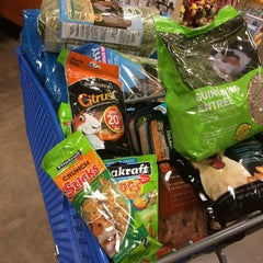 Photo taken at PetSmart by Shane M. on 10/28/2014