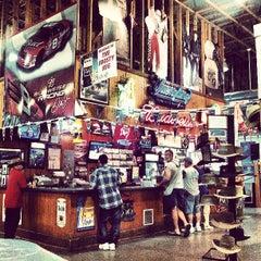 Photo taken at Red Barn Flea Market by Cassie N. on 7/6/2013