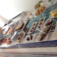 Foto scattata a Hotel Luxor Rimini da Valentina M. il 9/22/2013