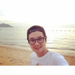 Photo taken at Pattaya Sea Sand Sun Resort And Spa by Boy Dj.Zapper I. on 4/28/2015