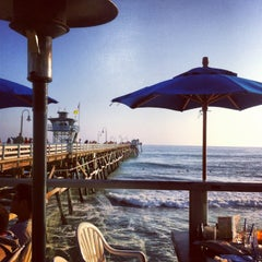 Photo taken at The Fisherman's Restaurant and Bar by Liz W. on 7/10/2013