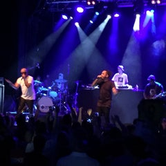 Photo taken at Electric Brixton by SKYWALKERS53 . on 8/22/2015