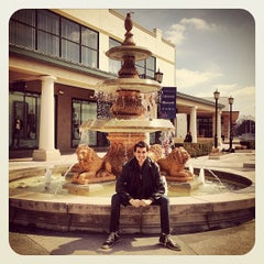 Photo taken at Westfield Old Orchard by Felipe C. on 4/7/2013