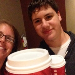 Photo taken at Starbucks by Kristin I. on 11/26/2014