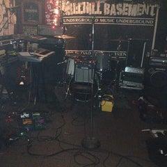 Photo taken at Mill Hill Saloon by Matthew L. on 6/15/2014
