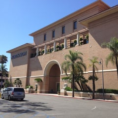 Photo taken at Nordstrom Brea Mall by Bette C. on 8/9/2013