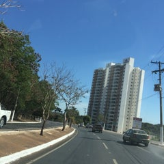 Photo taken at Shopping Cuiaba by Beatriz K. on 6/24/2014