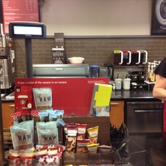 Photo taken at Starbucks by loretta a. on 11/26/2012
