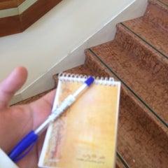 Photo taken at معهد الادارة العامة by Abdulla D. on 8/31/2014