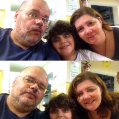 Photo taken at Casa Lins A Casa Da Esfiha by Kleber R. on 9/18/2015