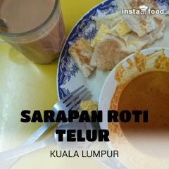 Photo taken at Restoran Vargina, Bandar Baru Sentul by Madi H. on 9/14/2014