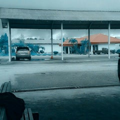 Photo taken at PT Pertamina (PERSERO) RU II Dumai by Arry S. on 9/13/2013