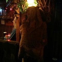 Photo taken at Lanigans Pub by Rich P. on 3/19/2014