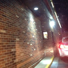 Photo taken at Wendy's by Chris T. on 1/26/2014