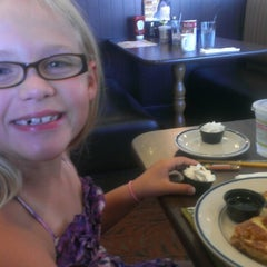 Photo taken at Bob Evans Restaurant by Chris G. on 7/13/2013