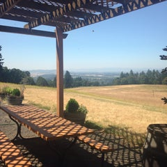 Photo taken at Winter's Hill Estate Vineyard & Winery by Narda G. on 7/8/2015