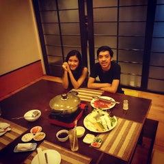Photo taken at Silla (Korean Japanese Chinese Restaurant) by Chinta W. on 6/4/2015