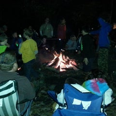 Photo taken at D Bar A Scout Ranch by Manuel C. on 10/26/2014