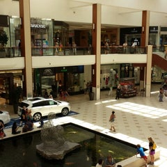 Photo taken at Aventura Mall by Pinja P. on 6/26/2013