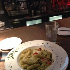 Photo taken at Grazie! Italian Eatery by Mandy Andy🎿 on 10/5/2013