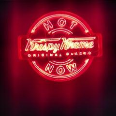 Photo taken at Krispy Kreme (คริสปี้ ครีม) by Toom S. on 6/22/2013