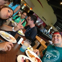 Photo taken at Couch Restaurants by Justin L. on 6/25/2013